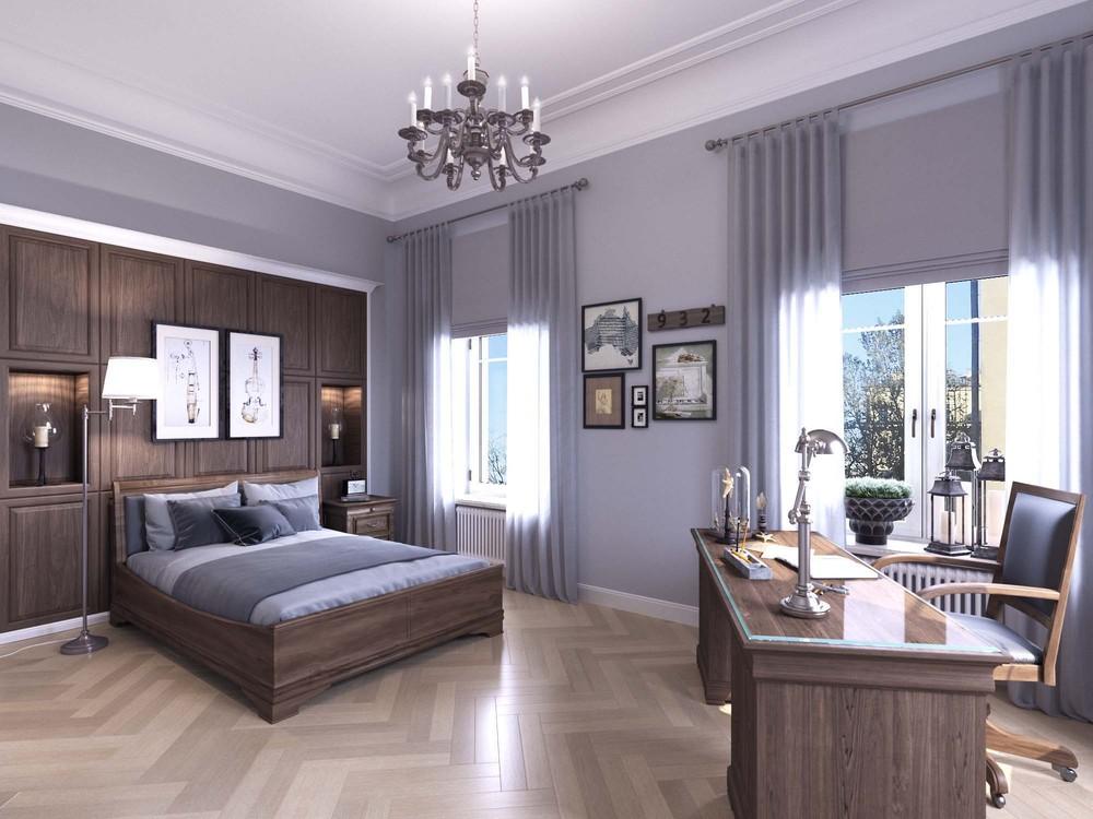 Квартира с видом на