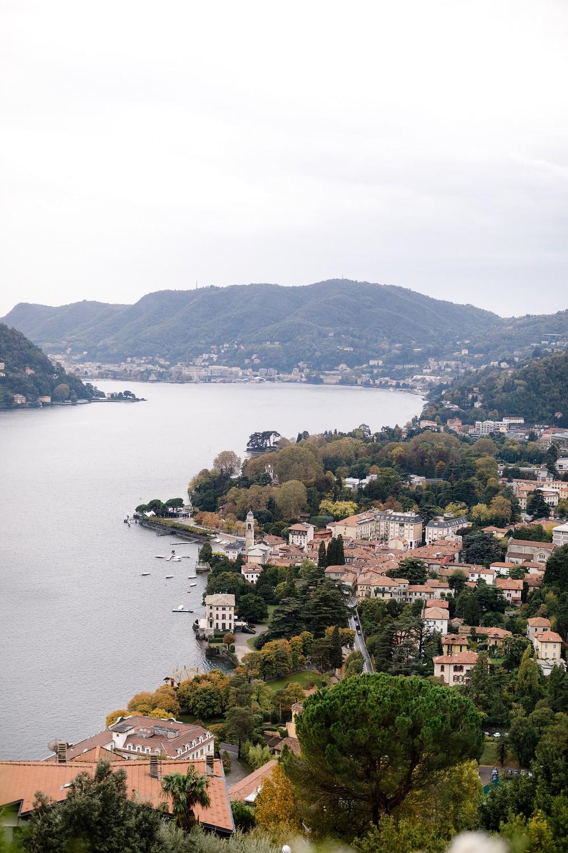 ITALY,COMO