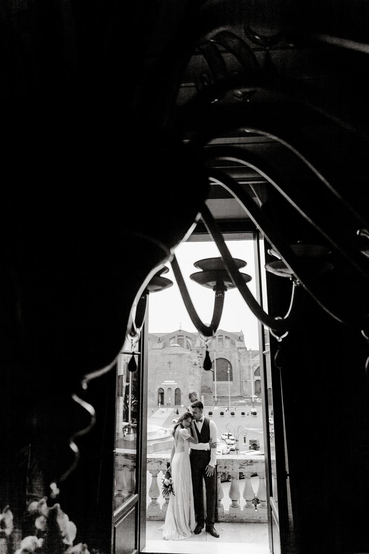 ELOPEMENT, ROME