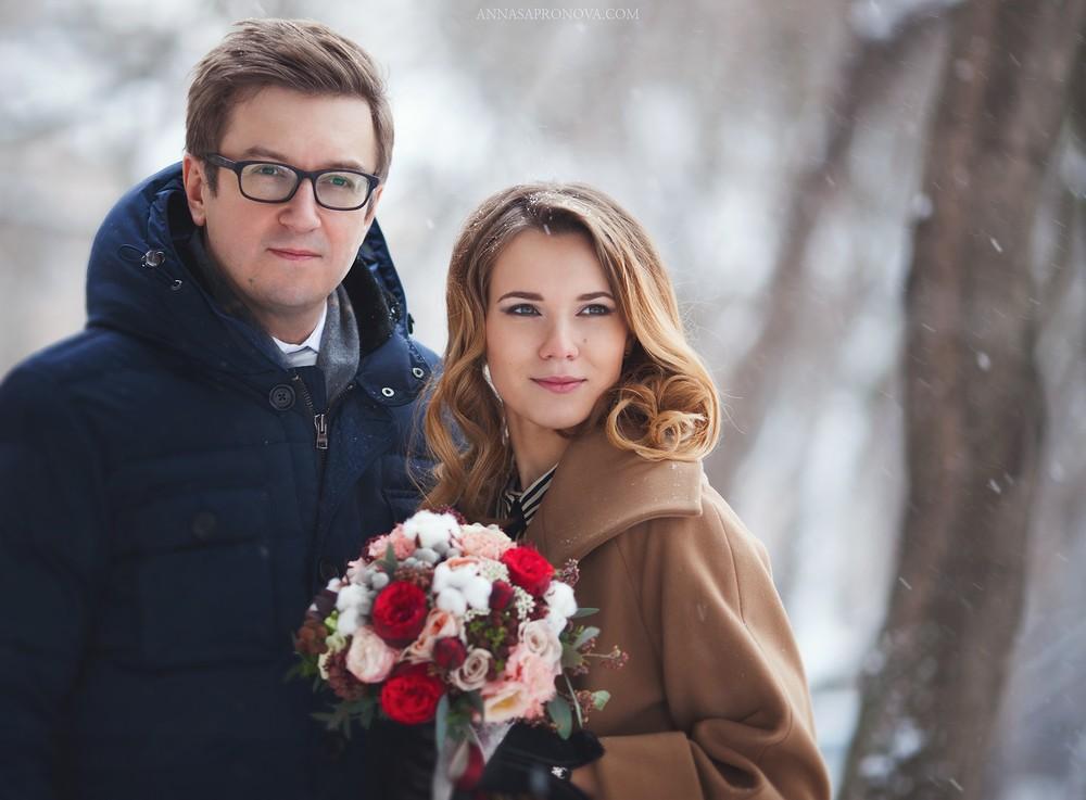 Dasha&Andrey