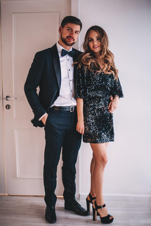 Masha&Sergei