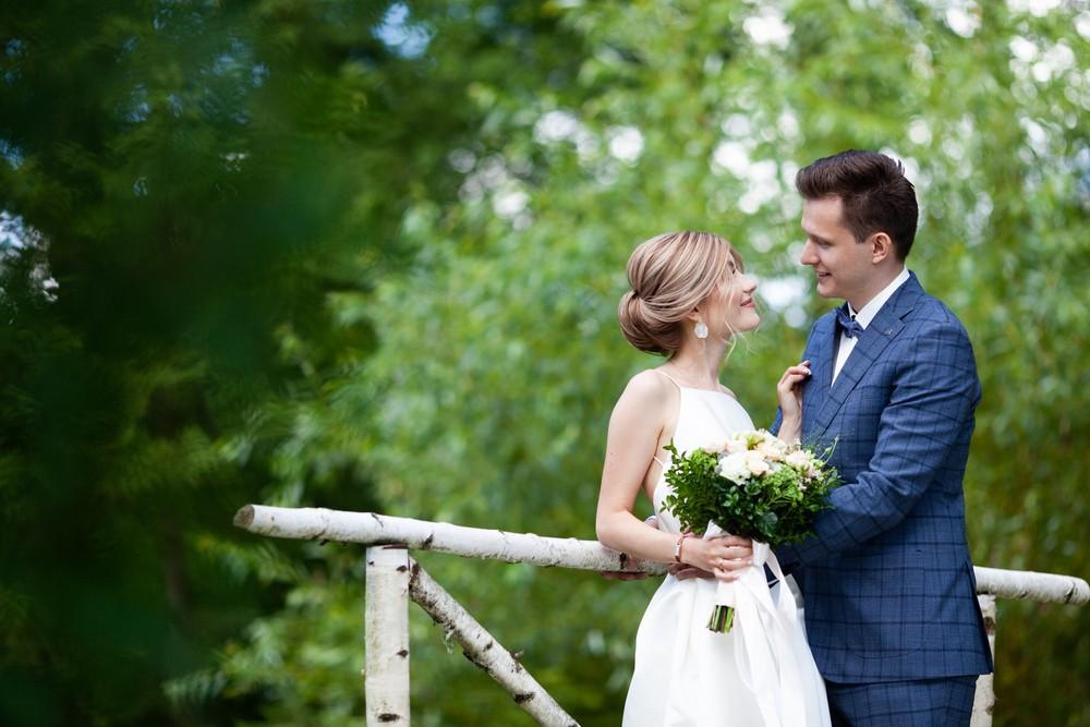Милена и Сергей