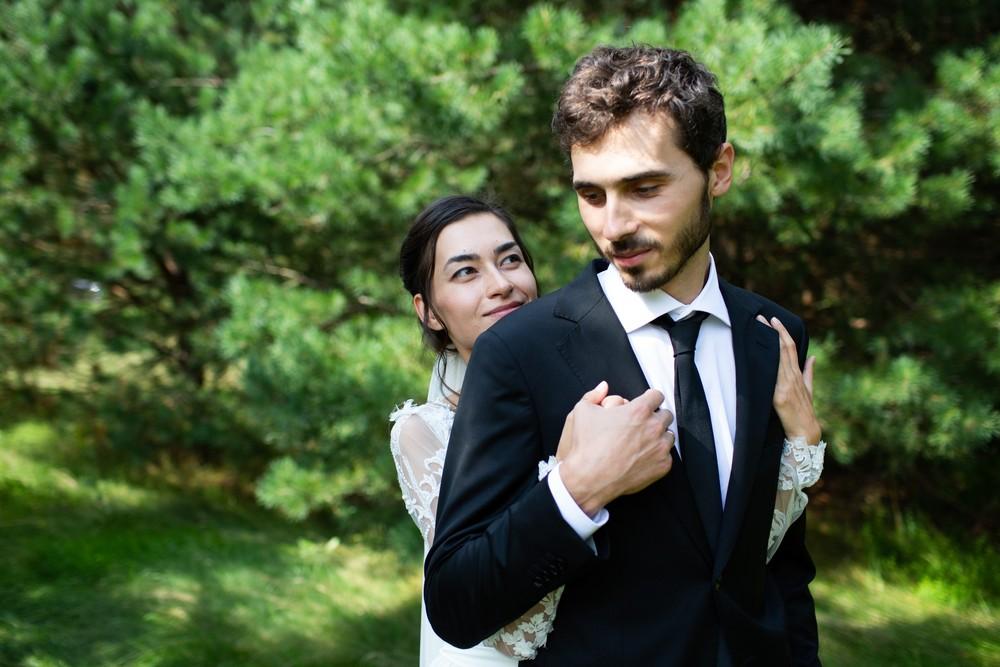 Аделя и Сергей