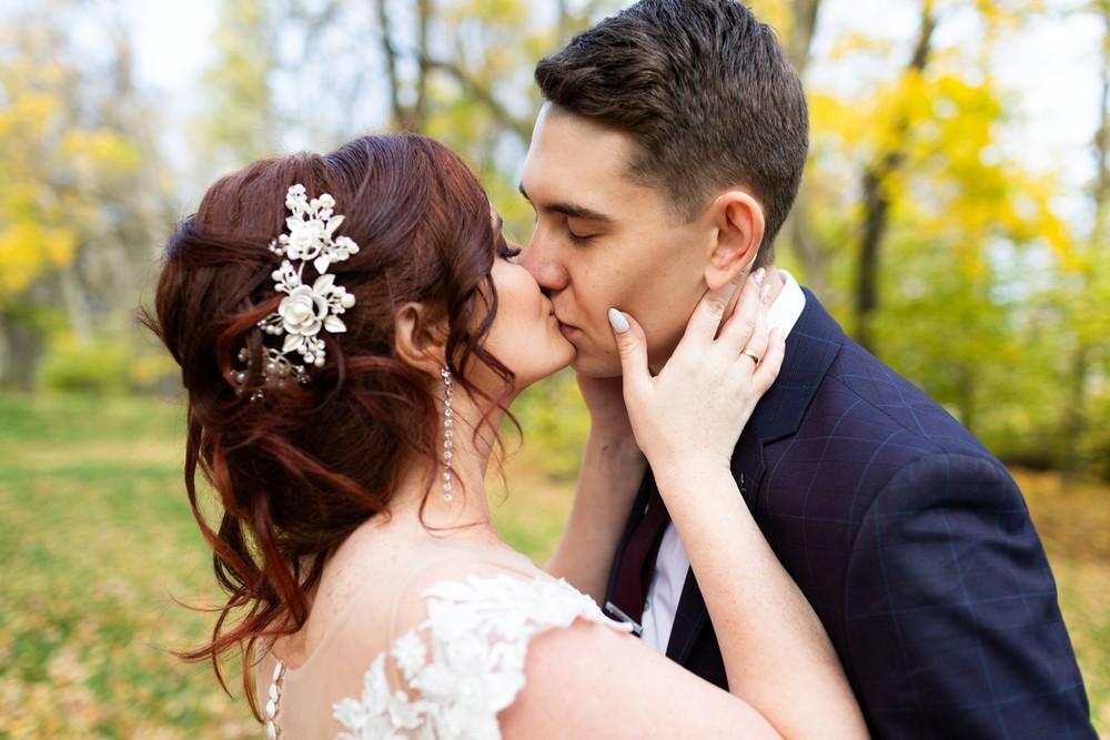 Диана и Кирилл