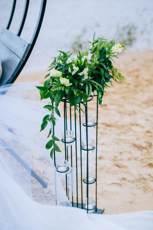 Work Shop 8 Свадьба на берегу