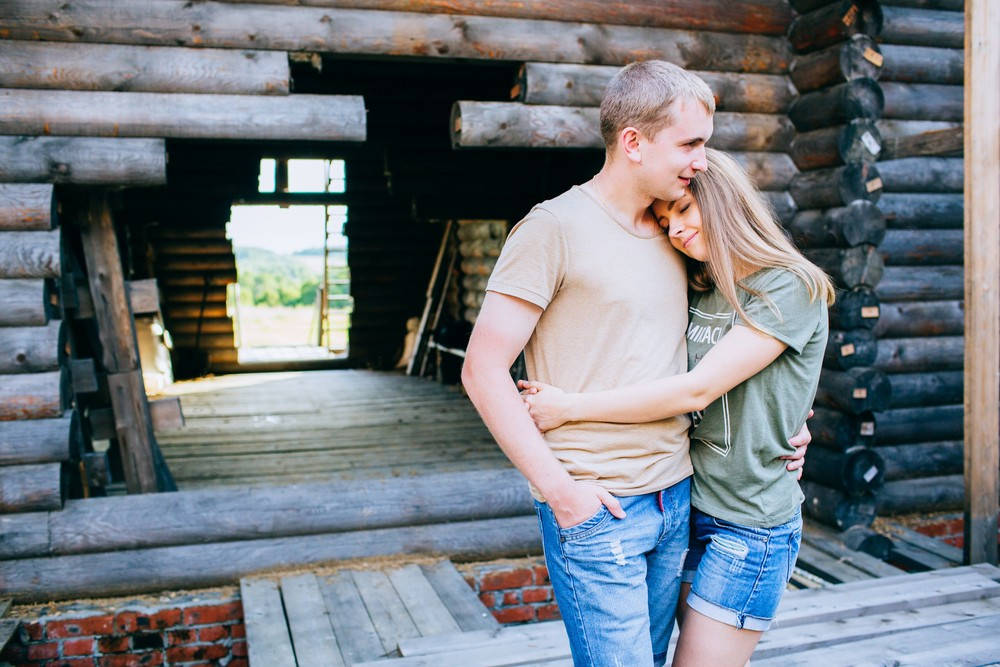 Екатерина + Денис
