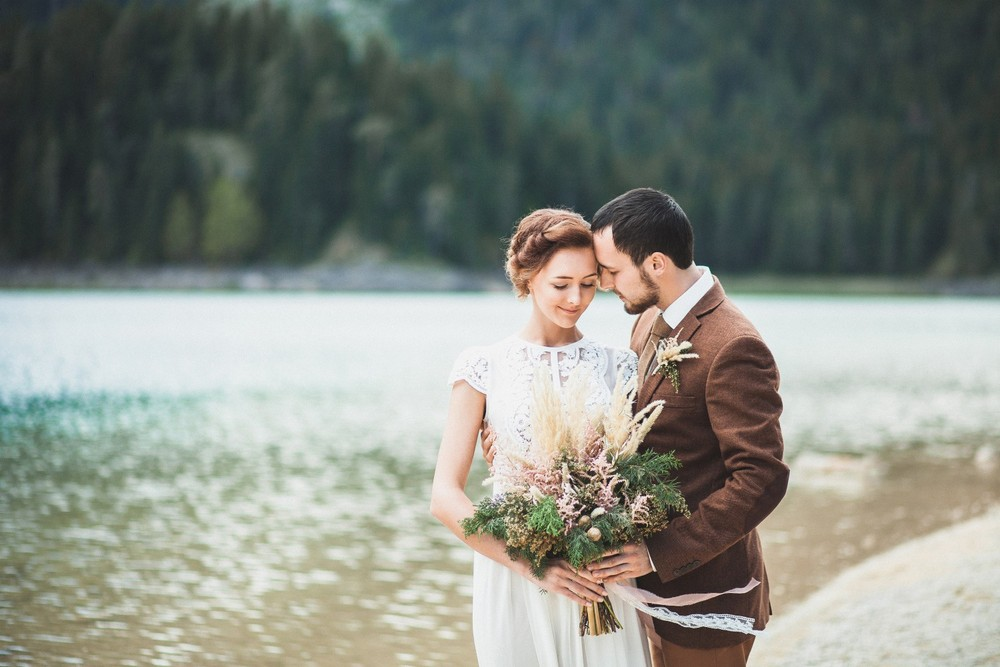 Антон и Ирина