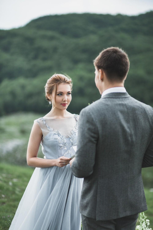 Игорь и Карина