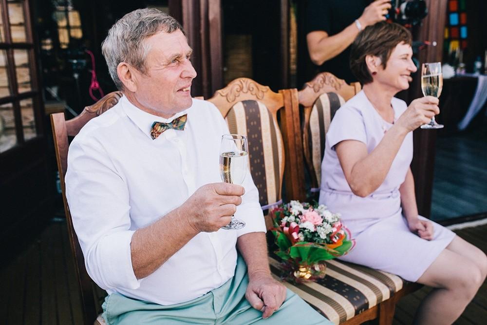 Семен и Настя. Крым