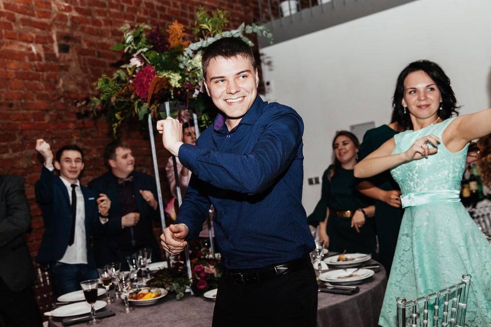 Игорь и Настя