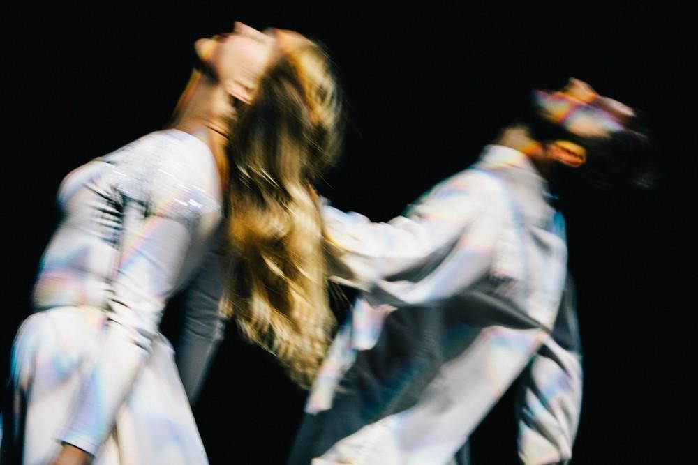 Саша и Маша