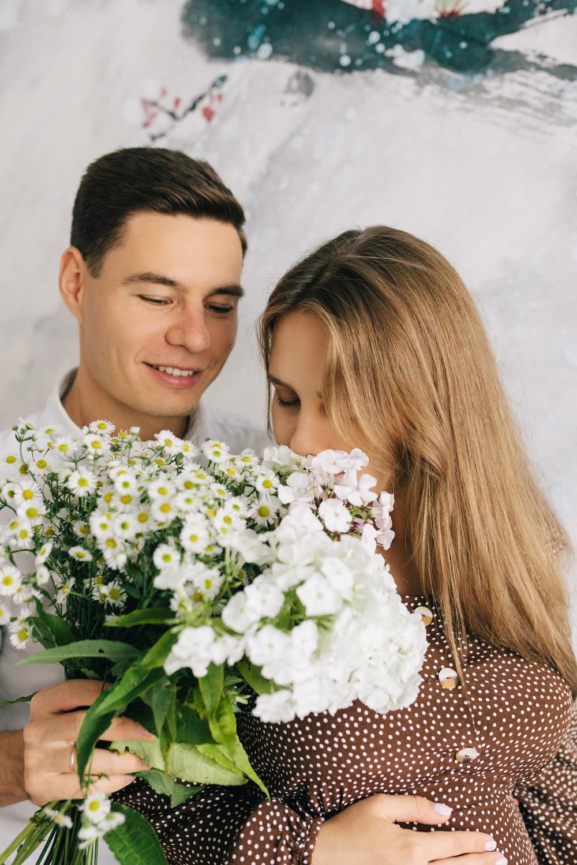 Паша и Кристина