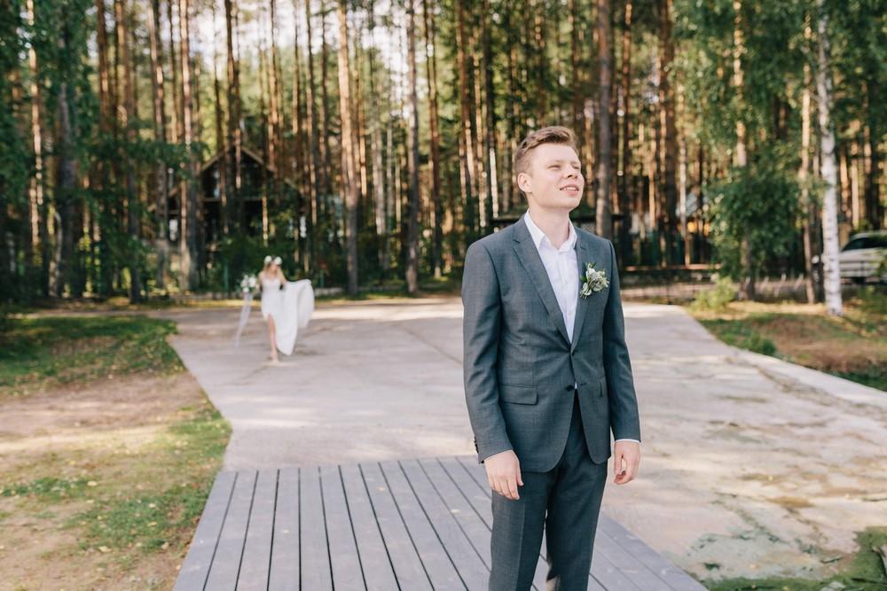 Андрей и Саша