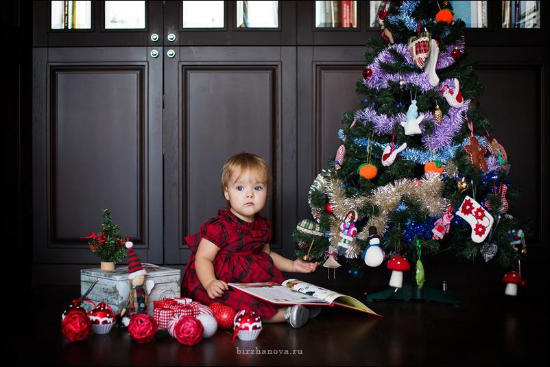 Советы для новогодней фотосъемки
