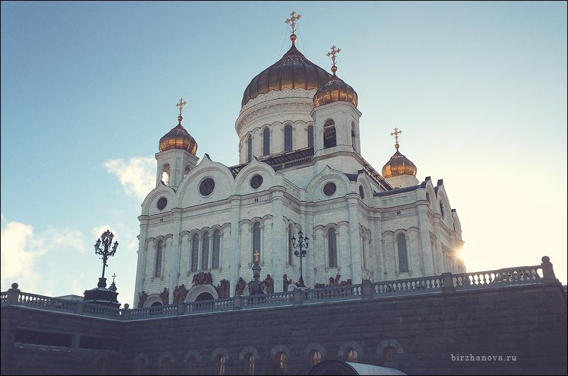 Вера в России