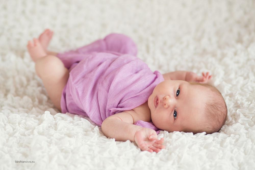 Портфолио - Новорожденные - Новорожденные. Съемка новорожденных.