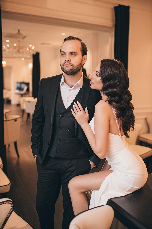 Maksim & Anastasiya