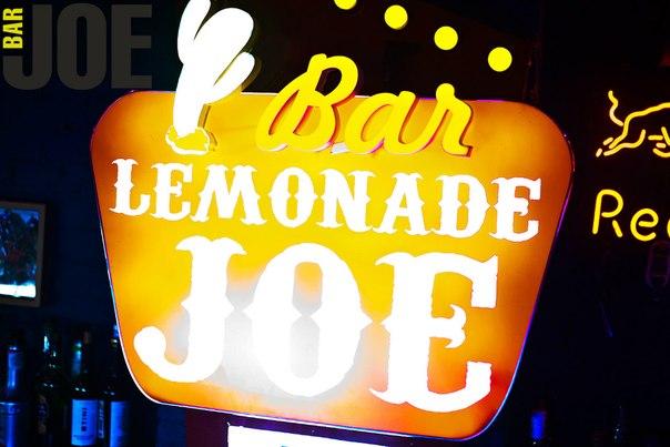 JOE bar
