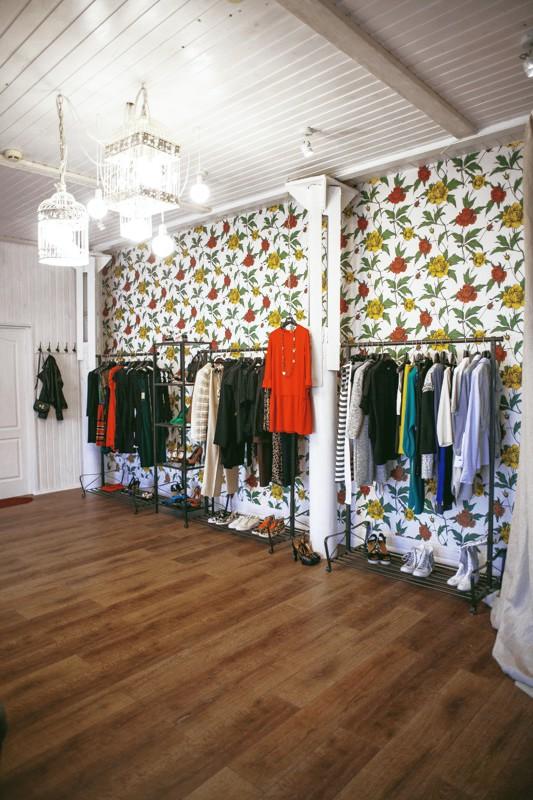PRONTO showroom