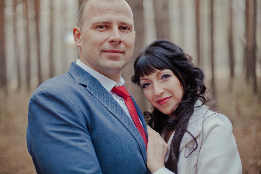 Helen + Andrew