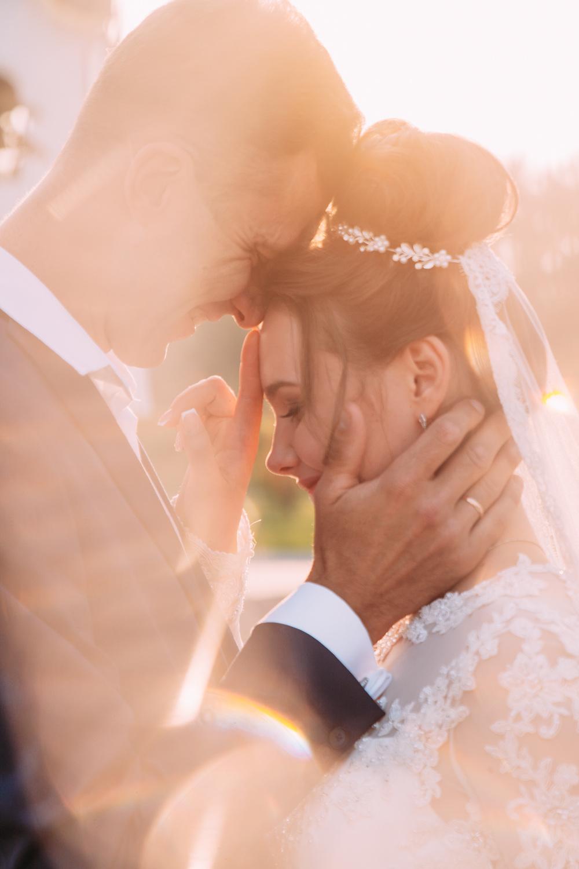 V + Z Wedding