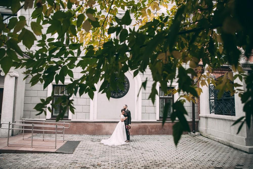 Ivan + Lada Wedding