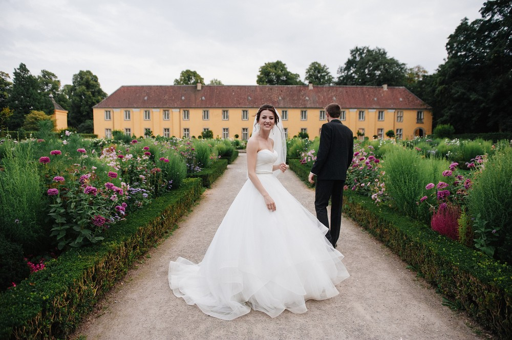 Love in the Castle (Germany)