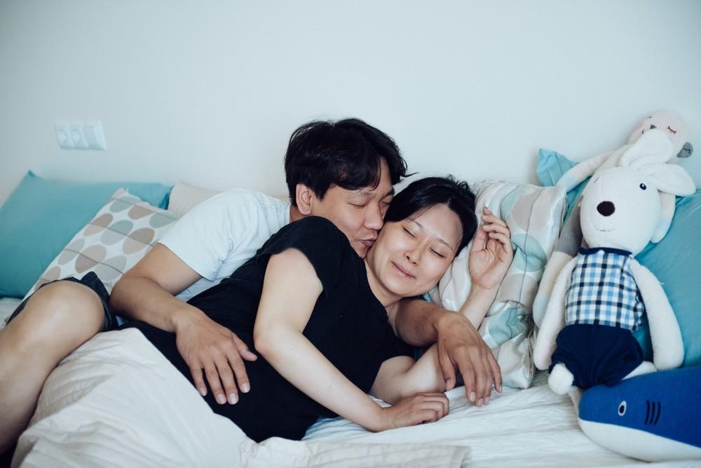 Kevin, Younjoo & Hyun