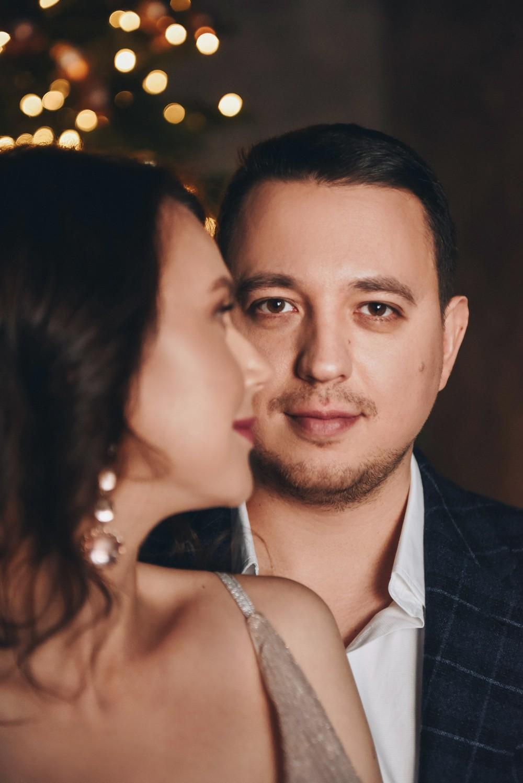 Nastia & Zhenia