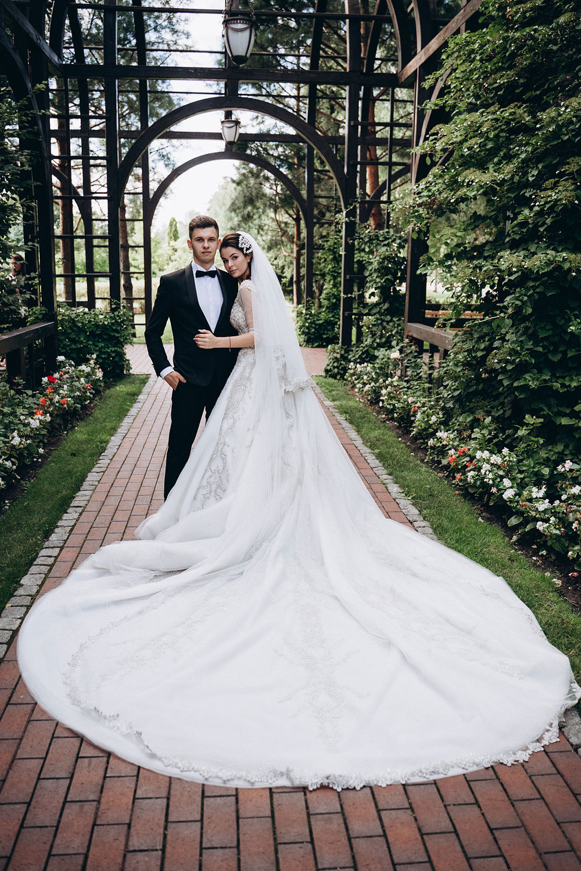 Andrij & Anastasiia