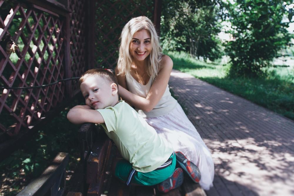 Наташа и Матвей
