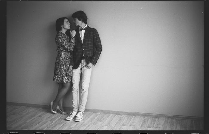 Ксения и Сергей