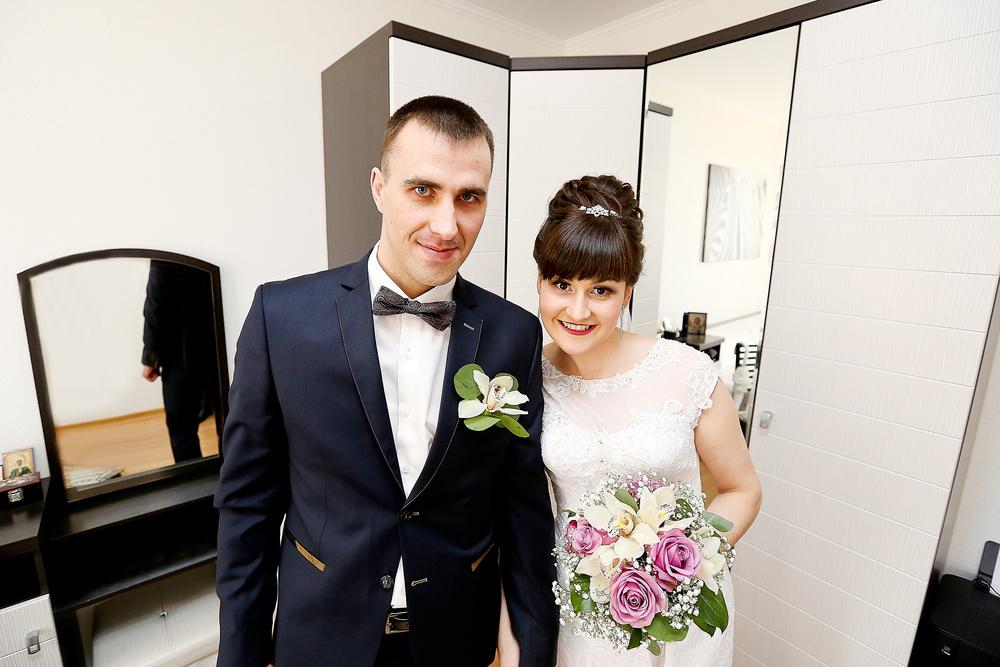 Тамара и Дима