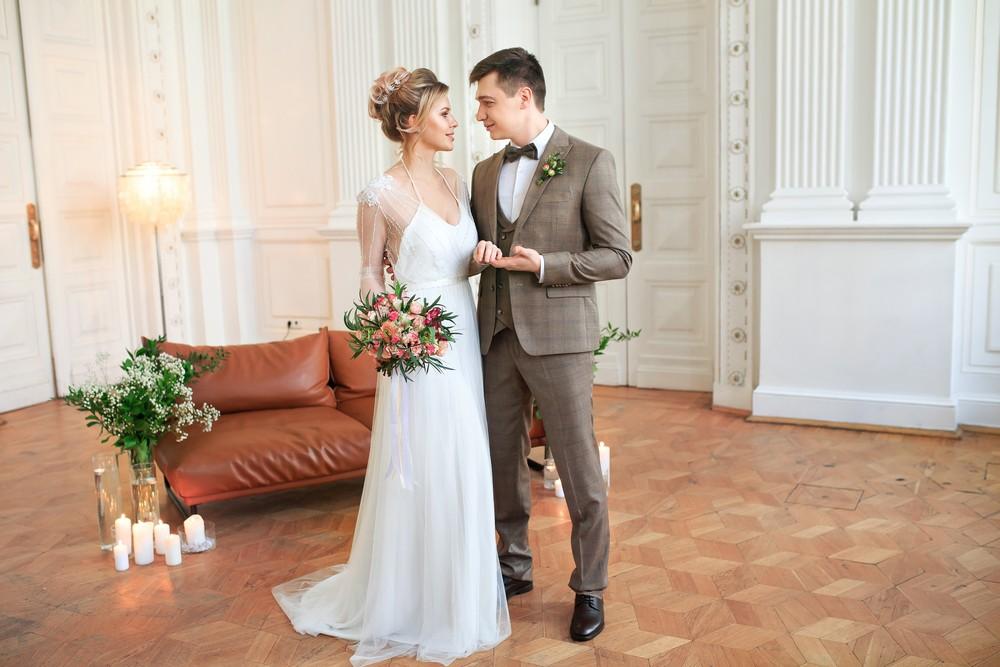 Свадьба Руслана и Леры