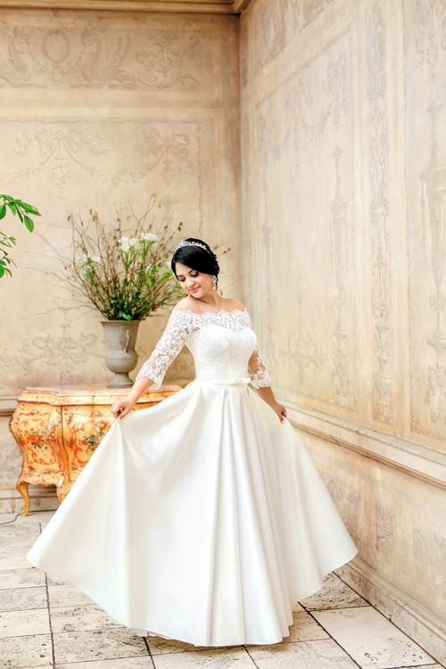 Свадьба Александра и Юлианы