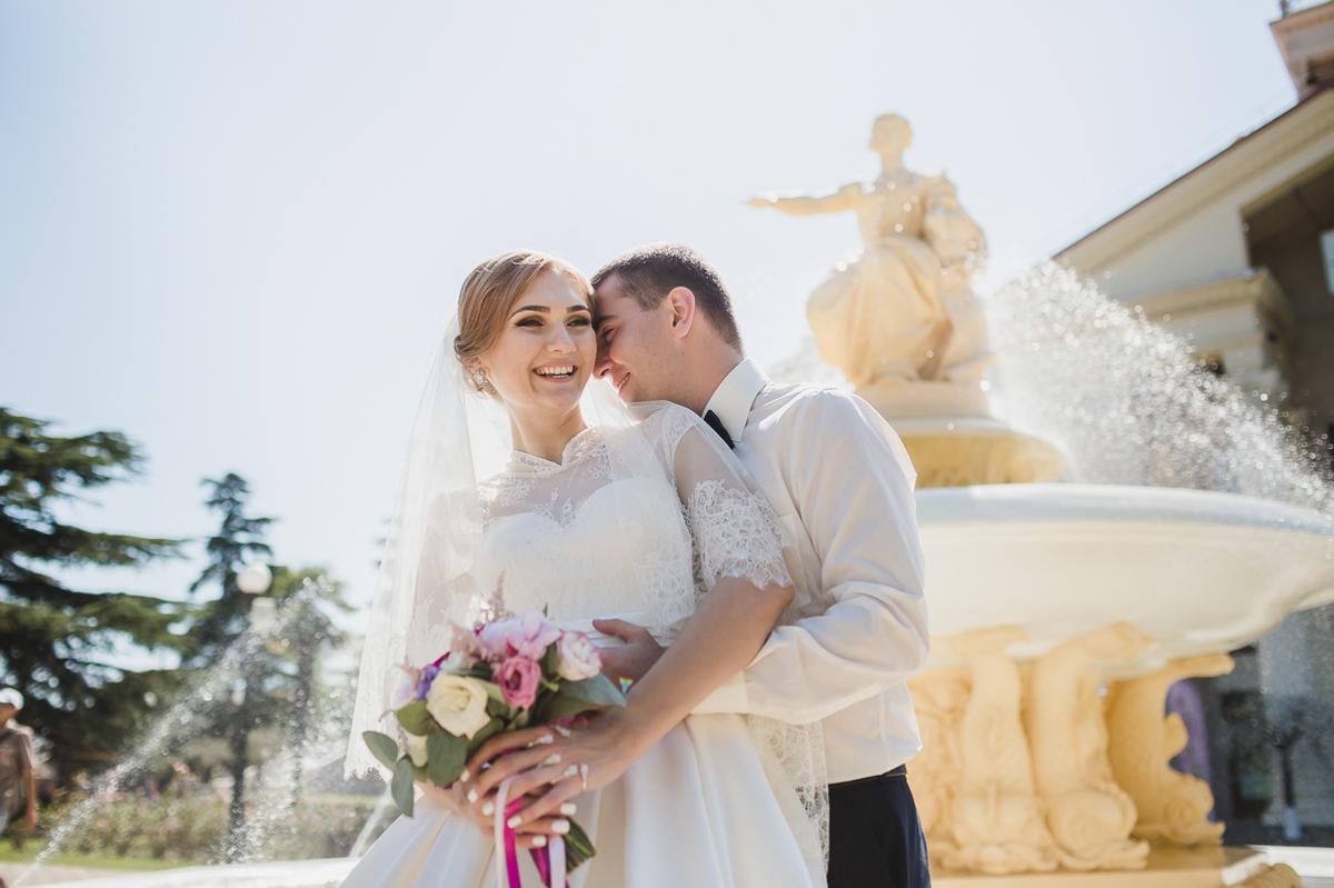 Дмитрий и Елизавета