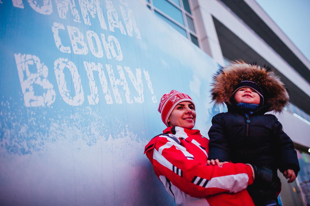 Однажды,в студёную зимнюю пору...))