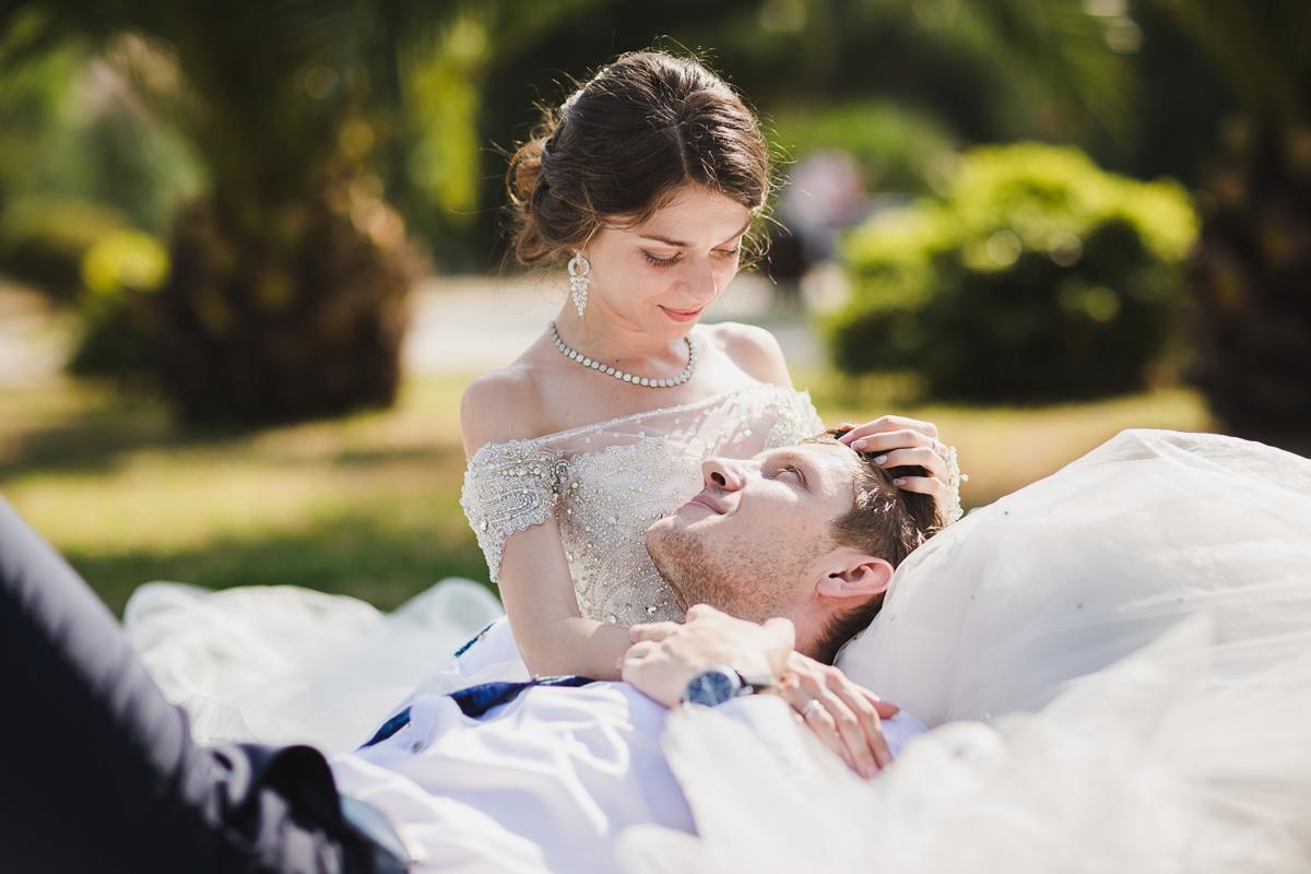Михаил и Юлия