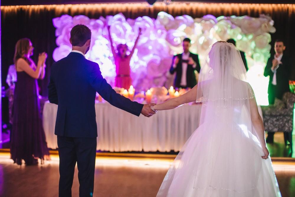 Свадьба Алены и Димы