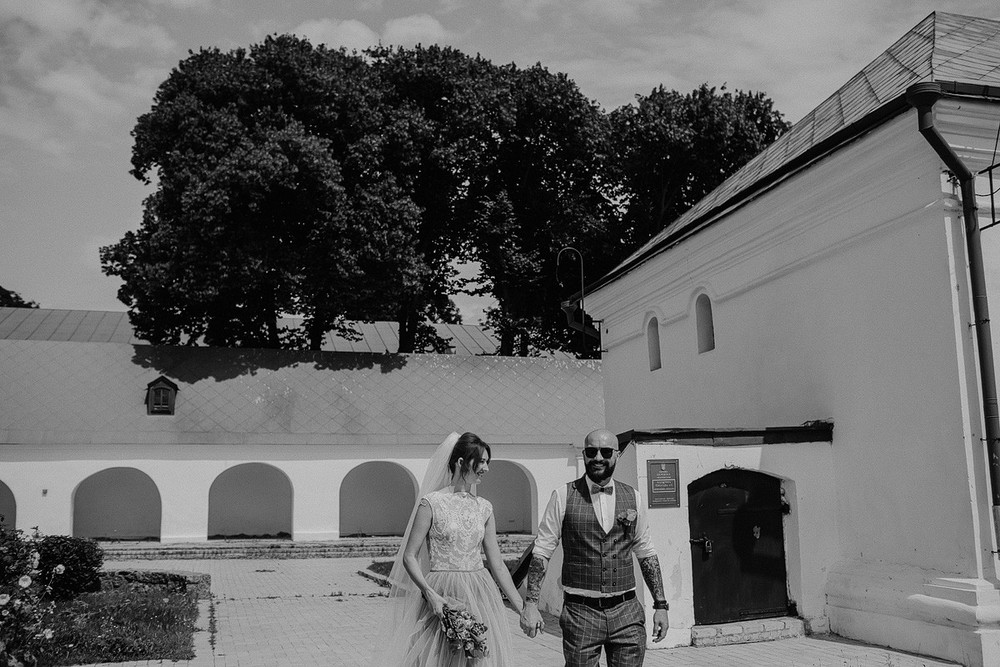Наташа и Андрей