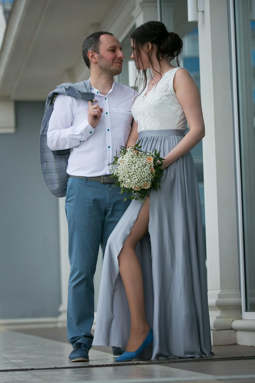 Леонид & Мария