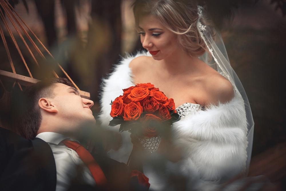 Кирилл & Катерина