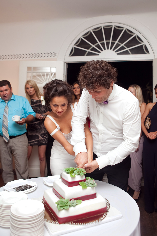 Nina + Vlad