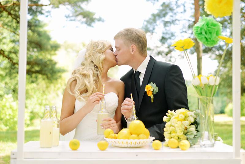 Olya & Dima 2015 / WEDDING /
