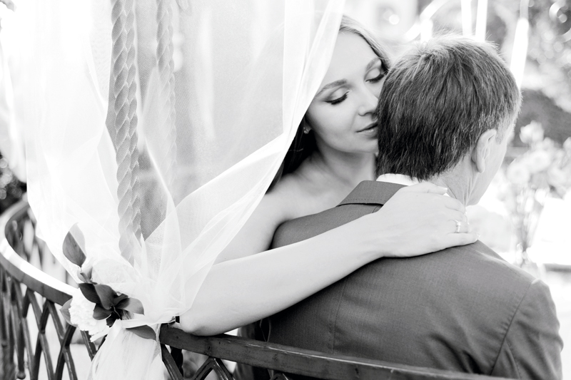 Valya & Sergey 2015 / WEDDING /