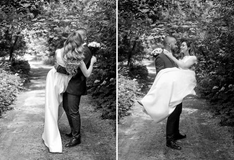 Nadia & Vlad 2017 / WEDDING