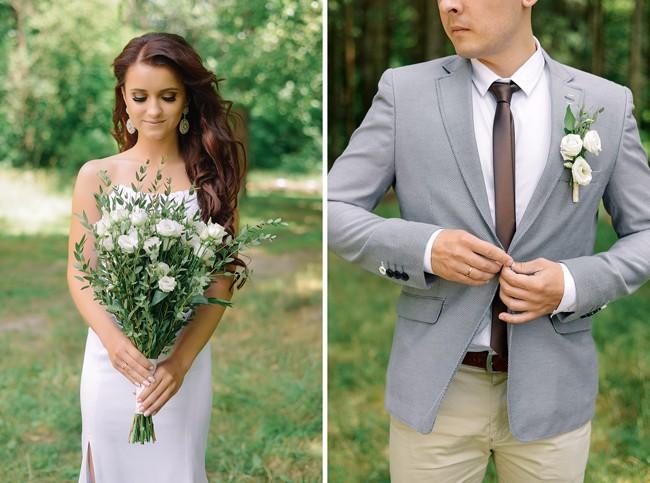 Elena & Alexander / WEDDING