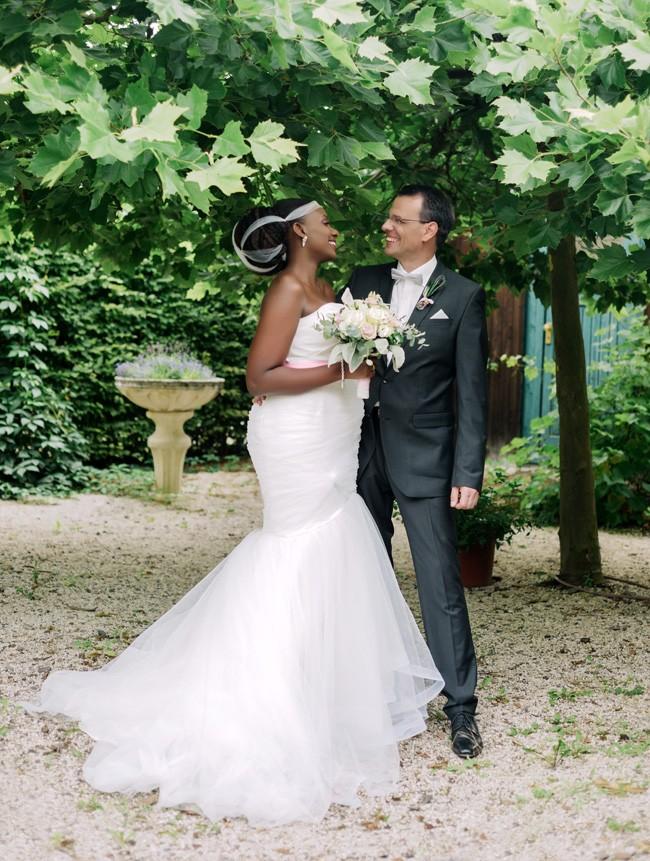 Diana & Alexander / WEDDING