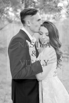 Nastya & Vitaly / WEDDING