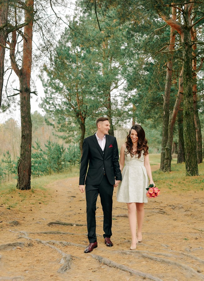 Nastya & Vitaly / WEDDING
